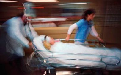Стало известно состояние Навруза Каримова, избитого охраной ТЦ «Москва»