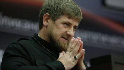 Кадыров выделил миллионы долларов на восстановление этой мечети в Сирии