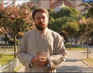 Фильм РПЦ о злых мусульманах. Как митрополит Иларион переплюнул «Матильду»