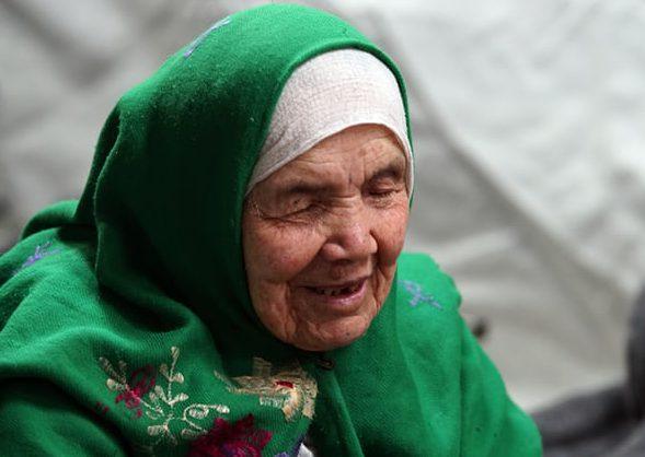 ВШвеции хотят депортировать 106-летнюю мигрантку изАфганистана