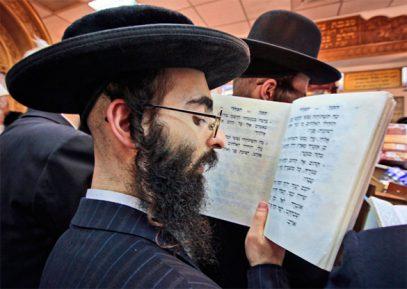 В Татарстане иудеи напомнили мусульманам о принципе «Ты — мне, я — тебе»