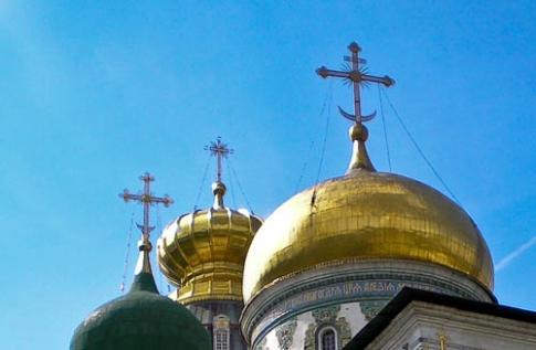 Представители РПЦ добились снятия диссертации с защиты