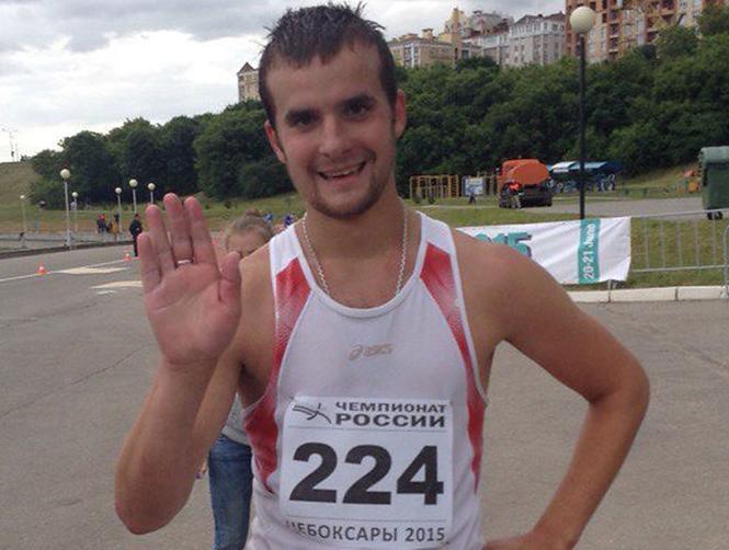 Спортсмена-ходока Николая Иванова зарезали в столице России вовремя уличного конфликта