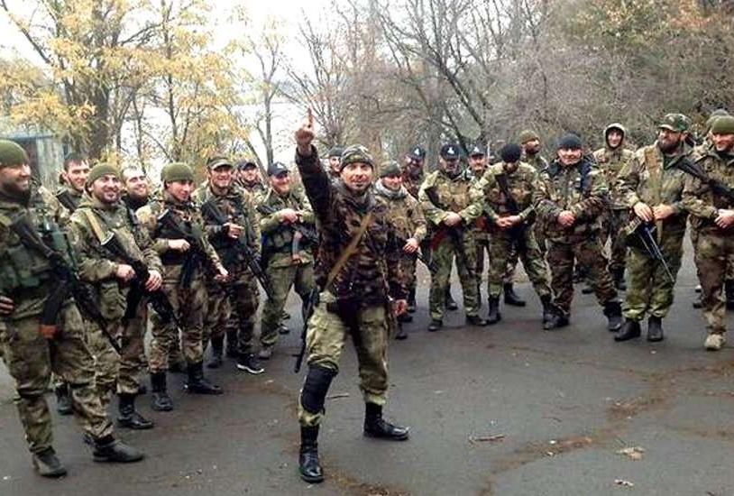 В Чечне предотвращен несанкционированный сбор добровольцев для отправки на джихад в Мьянму