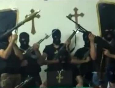 Подражатели ИГИЛ. В России активизировалось «Христианское государство»
