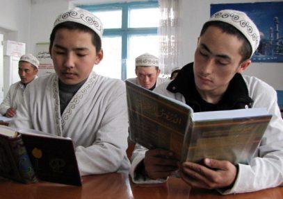 Исламское образование Казахстана не выдерживает конкуренции — глава СМК