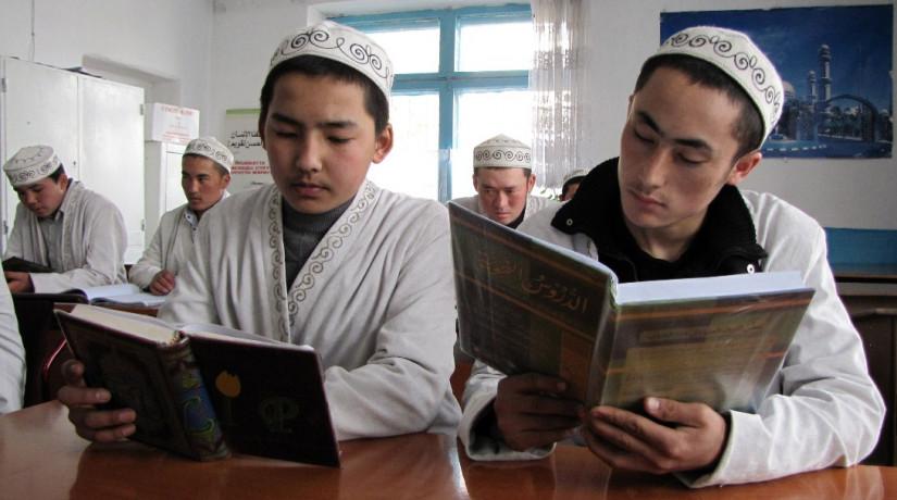 Исламское образование не отвечает требованиям сегодняшнего дня