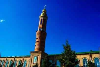 Суд поставил точку в деле о ликвидации муфтията Ингушетии