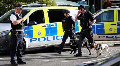 СМИ выяснили личности предполагаемых террористов в лондонском метро