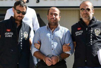 В Турции вынесен приговор ударившему девушку за мини-шорты