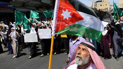 Иордании предрекли незавидную участь