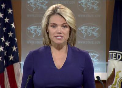 США резко ответили на обвинения в причастности к гибели российского генерала в Сирии