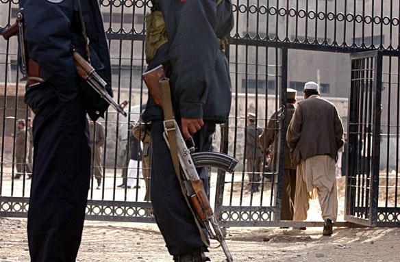Власти Афганистана решили судьбу россиянки и ее дочки, оказавшихся в тюрьме из-за ИГИЛ
