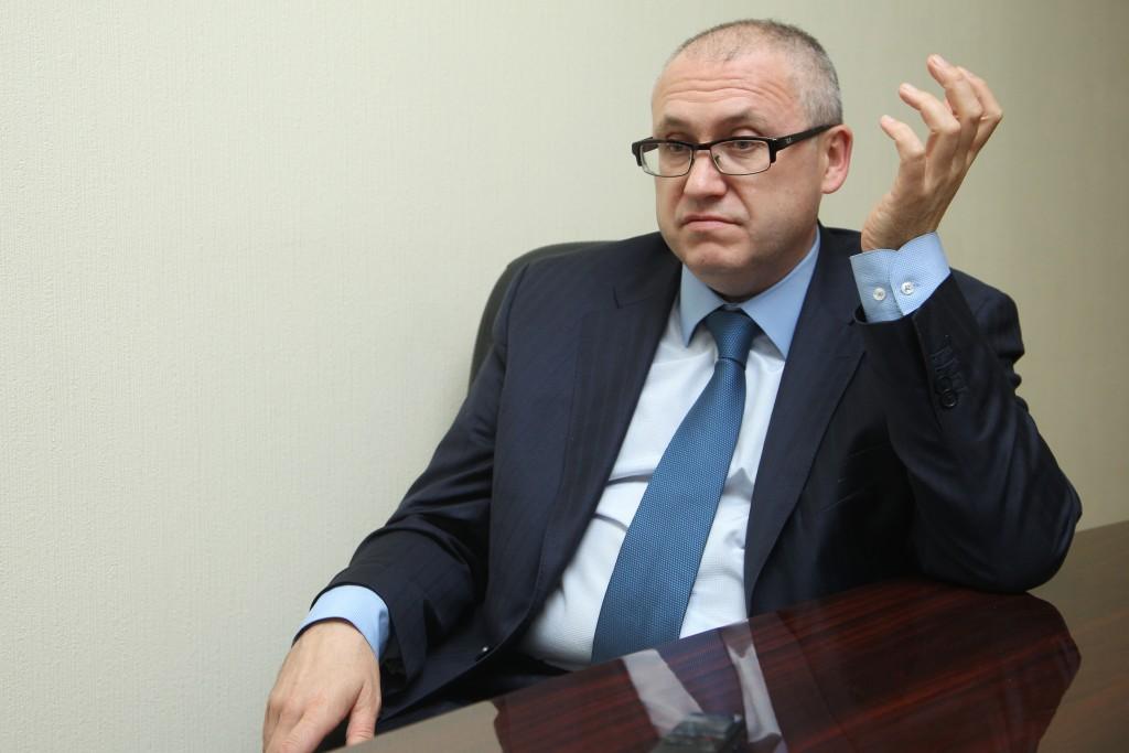 Кирилл Воронцов