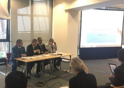 В Польше обсудили проблему политзаключенных в Таджикистане