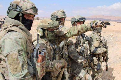 Россия пригрозила США на случай обстрела спецназа в Сирии