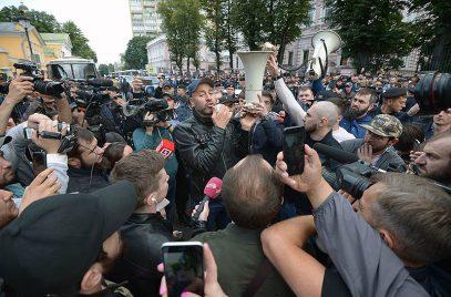 В Москве пройдут официальные акции в поддержку мусульман Мьянмы