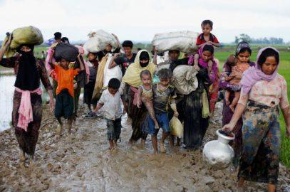 В МИД РФ назвали фейком «отказ России поддержать мусульман Мьянмы»