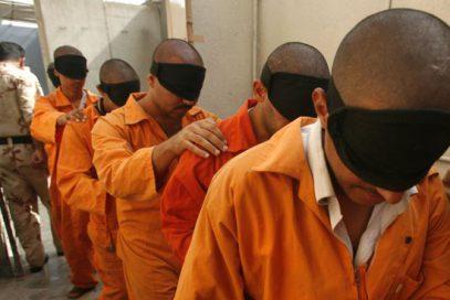 Власти Ирака казнили рекордное количество человек за одно и то же преступление