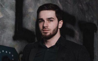 Опубликовано видео с пропавшим известным певцом из Чечни