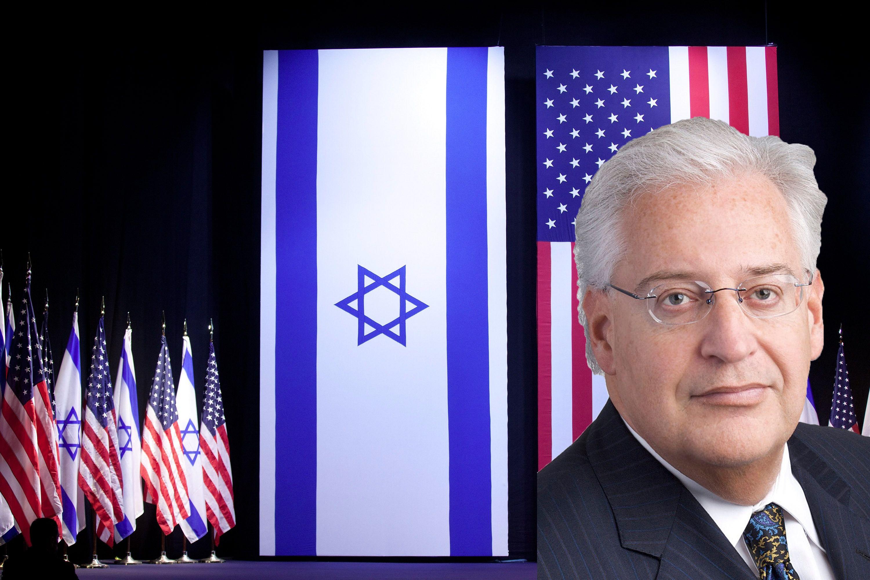 Дэвид Фридман