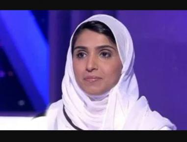 Саудийка, конструирующая атомные ракеты, впечатлила ученых NASA