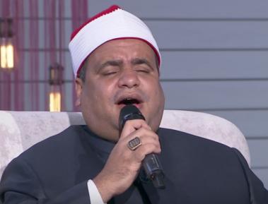 Шейха Аль-Азхара сурово покарали за вокал в телеэфире