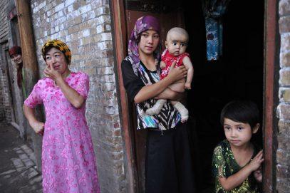Власти Китая совершили неожиданный шаг навстречу исламу