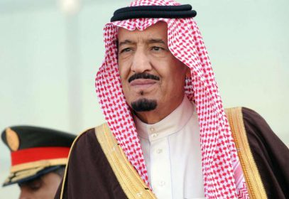 СМИ узнали, когда король Саудовской Аравии приедет в Россию