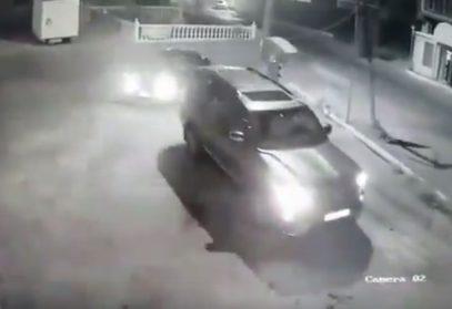 Неизвестные попытались похитить сына имама самой «подозрительной» мечети в Махачкале (ВИДЕО)