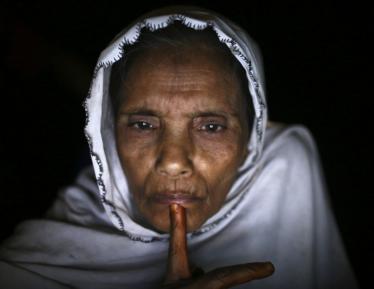 Facebook «подчищает» сообщения о геноциде мусульман рохинья?