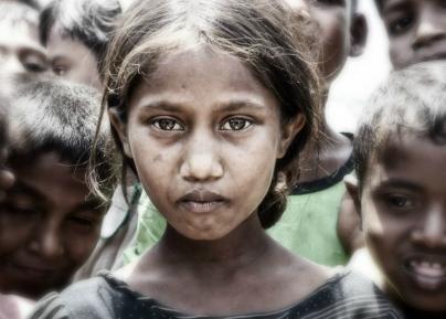 Пятеро детей рохинья стали жертвами беспредела в Мьянме