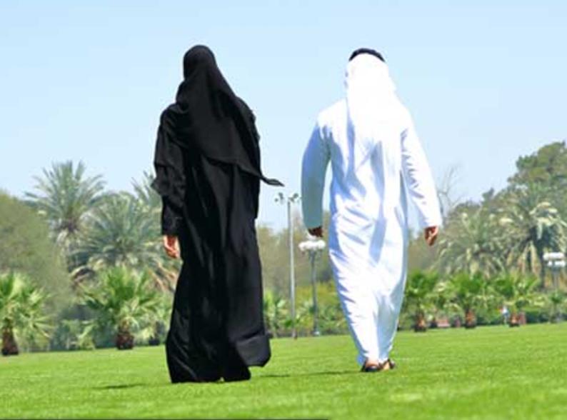 Какими вещами не стоит злить саудовских мужей