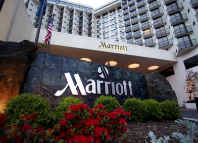 Гостиничная сеть Marriott приняла враждебное мусульманам решение