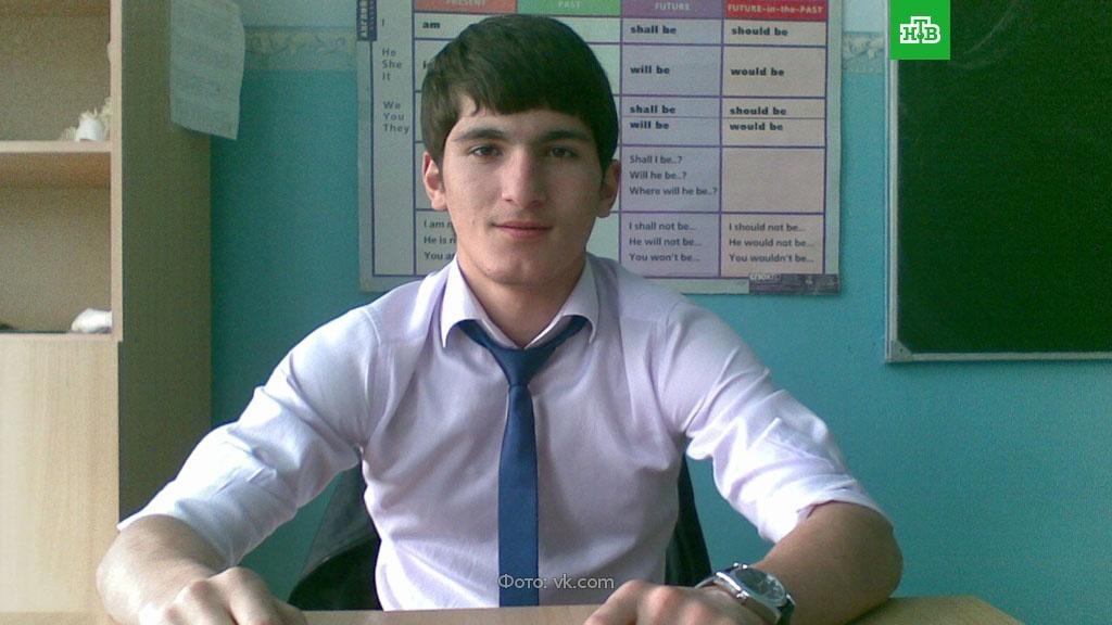 Гасан Абдулахадов