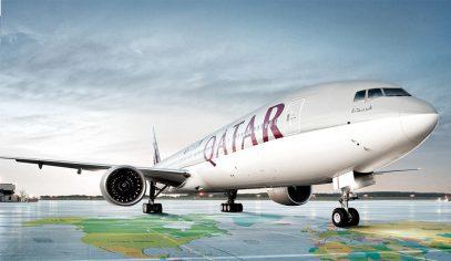 Арабская авиакомпания показала революционный самолет для любителей комфорта