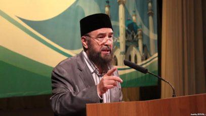 Обращение муфтия к мусульманам, независимо от их мазхаба и идеологического направления в исламе