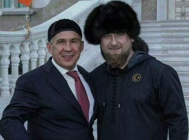На пути к лидерству российской уммы