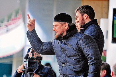 Кадыров раскритиковал СМИ и поблагодарил Путина за поддержку мусульман Мьянмы