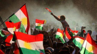 Турция жестко пригрозила Иракскому Курдистану из-за референдума