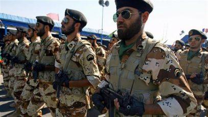 КСИР объявил о поимке особо опасного игиловца
