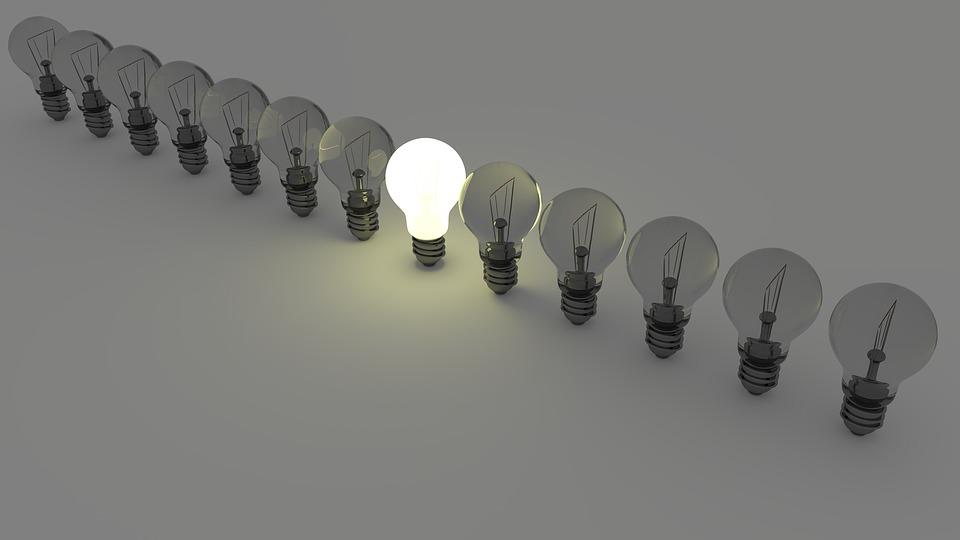 Особенности покупки промышленного освещения