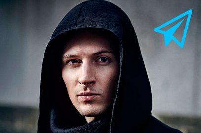 СМИ узнали причину возбуждения в Иране уголовного дела против Павла Дурова