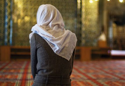 Как русская жена «принудила» пакистанского мужа к исламу