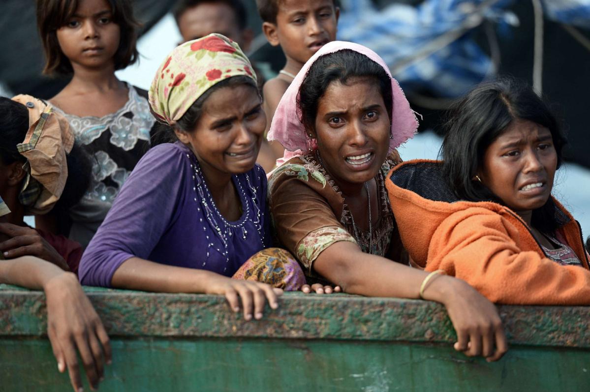 Малайзия приняла неожиданное решение о мусульманах рохинья
