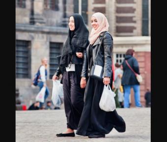 Европа станет мусульманской через 40 лет