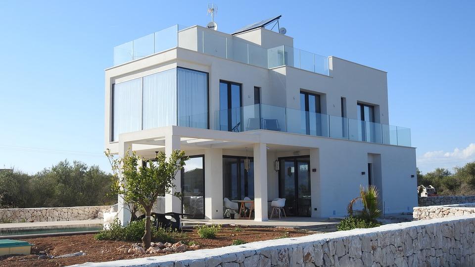 Значимость проекта для строительства домов