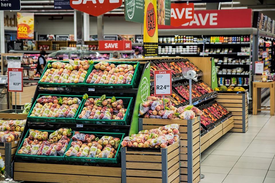 Хранение продуктов в гипермаркетах: важные правила и лучшие технологические решения