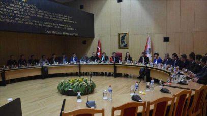 Турция научит силовиков Узбекистана бороться с терроризмом