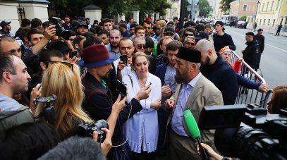 Наконец-то мусульмане смогли консолидироваться – муфтий Аширов
